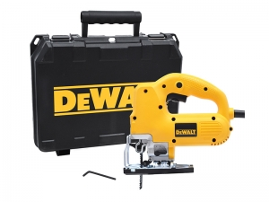 Seghetto alternativo DeWalt DW341K 550 W