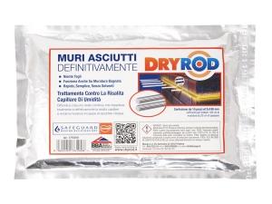 Dryrod Mungo trattamento anti umidità (10 pezzi)