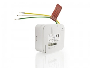 Micro ricevitore radio RTS per tapparelle elettriche Somfy