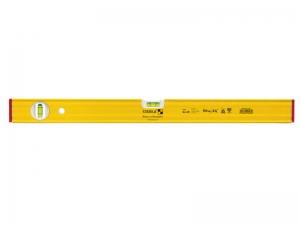 Livella di precisione Stabila modello 80AS 40 cm con tappi antiscivolo
